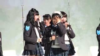 恋する充電プリウス 47の素敵な街へ AKB48 Team8 イオンモール TOYOTA G...