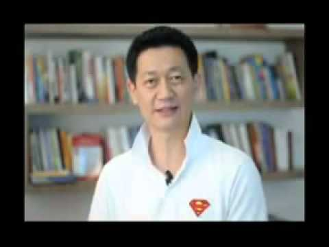Talk Fusion Indonesian Presentation - Bicara Fusion Presentasi Indonesia