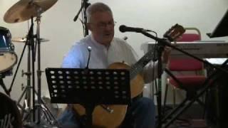 Cat Stevens - Where Do The Children Play - performed by Steve Webb.mov