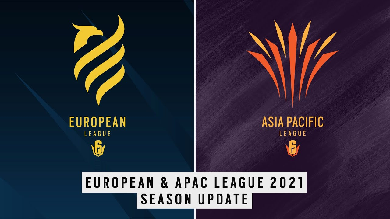 European & APAC League 2021 | Season Update
