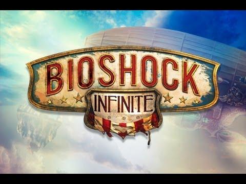 Bioshock Infinite Official Trailer [HD]