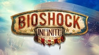 Bioshock Infinite Official Trailer [HD]