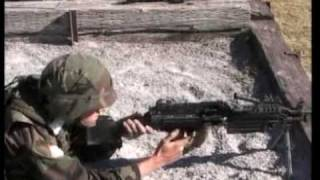 Army BCT US Weapons & Hand Grenades 6 of 8