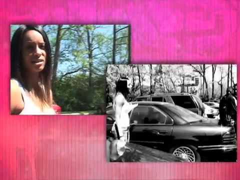 Ciara Fantasy Ride Webisode Week1