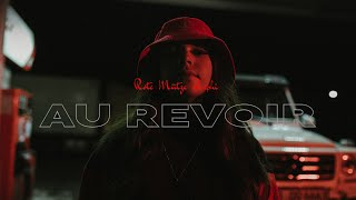 ROTE MÜTZE RAPHI - AU REVOIR (Official Video) prod. by Achtabahn