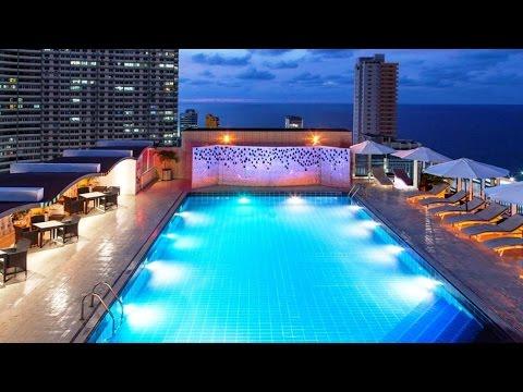 NH Capri La Habana, Havana, Cuba, Caribbean Islands, 4 stars hotel