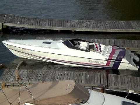 1990 Switzer Craft Offshore 15500 in Camillus, NY