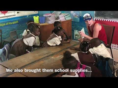 Villa School Sandals Grand Antigua