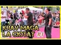 KRAV MAGA La Ciotat [#1] Club Shin Gi Tai Do