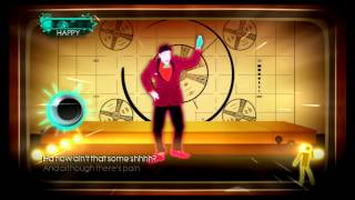 Just Dance 3 Forget You Cee Lo Green