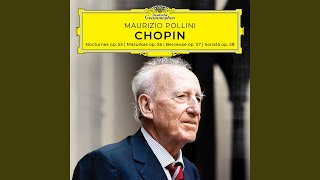 Chopin: Nocturne in F Minor, Op. 55 No. 1