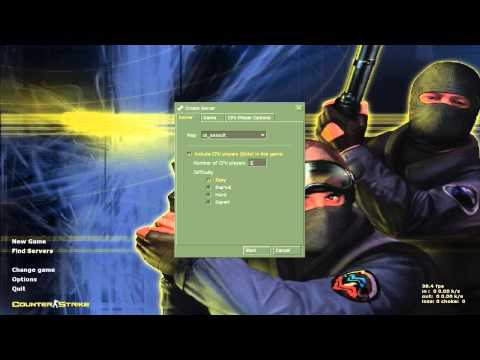 Tutorial: How To Get Counter-Strike 1.6 For Mac OS X (HD) 