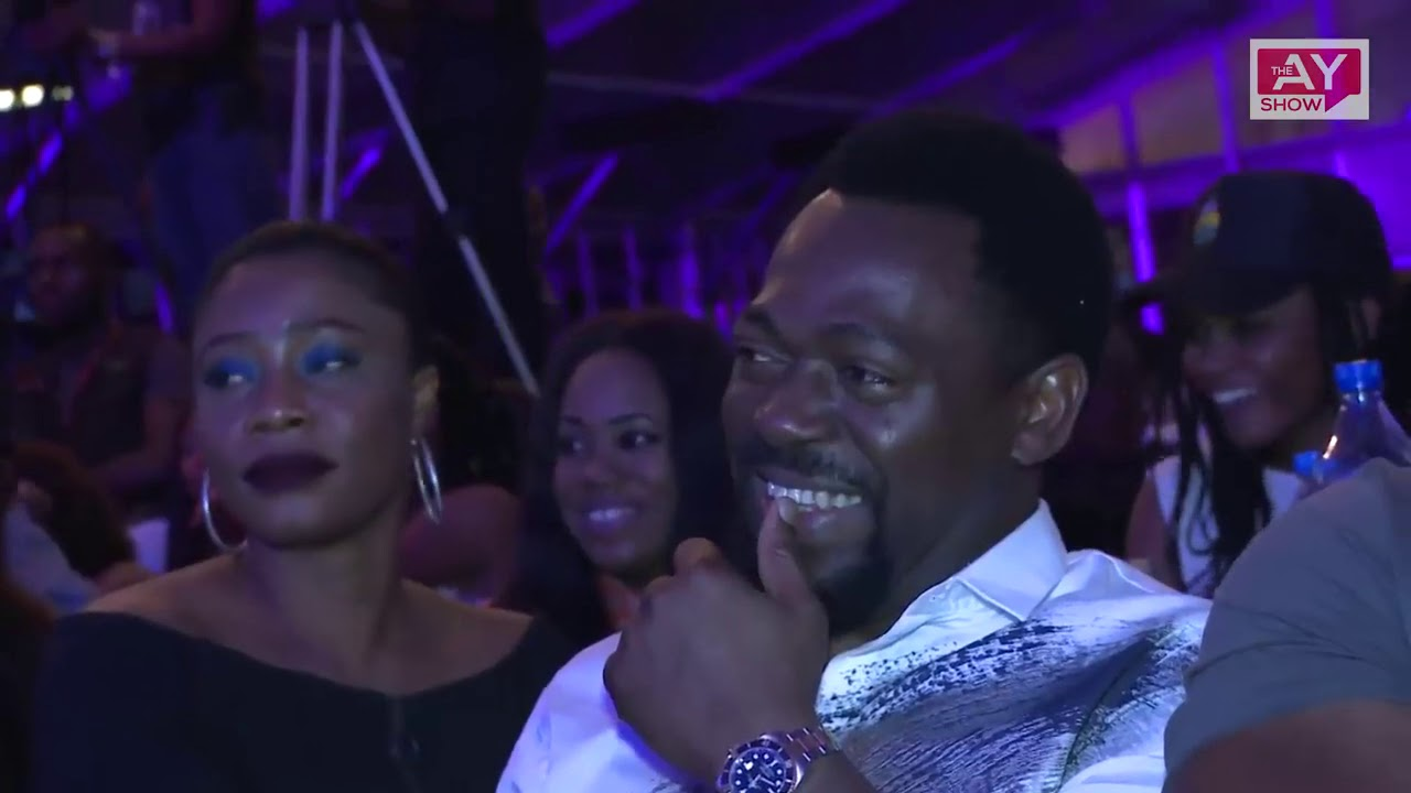 Download Kenny Blaq stops music comedy (Nigerian Comedy)