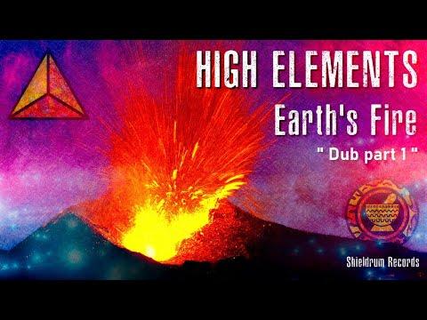 Earth's Fire dub Part 1 - Jideh High Elements