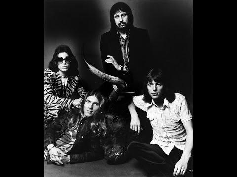John Entwistle's Ox- Live At Winterland 1975/02/23
