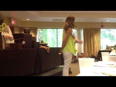 Idea Show Tammy Tegler