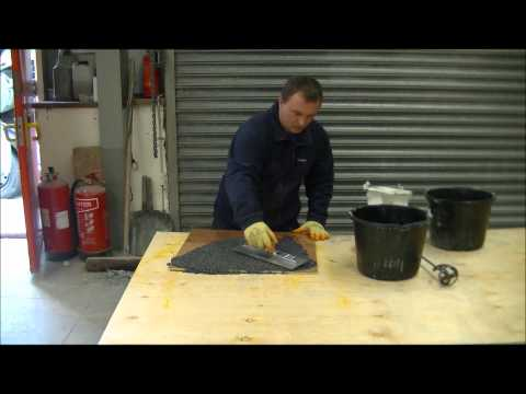 Epoxy Resin Suppliers: How To Guide: Quartz Screed