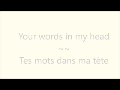 Christina Perri-Human Lyrics/Traduction