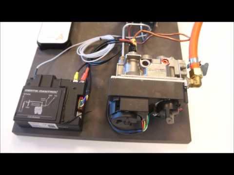 Mertik GV60 interrupter