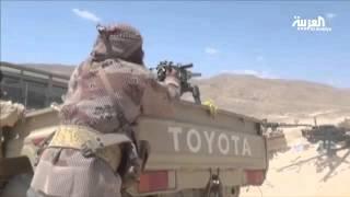نائب رئيس الاركان اليمني: الميليشيات تستنجد بمرتزقة أفارقة للدفاع عن صنعاء