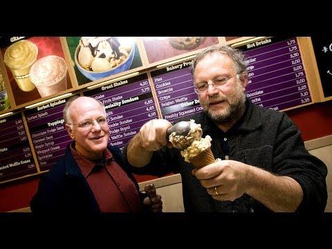 Ice Cream Mogul Ben of Ben & Jerry's Wants Money Out of Politics