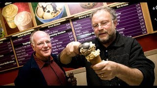 Ice Cream Mogul Ben of Ben & Jerry's Wants Money Out of Politics
