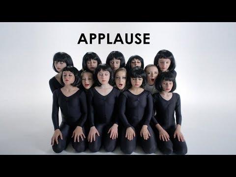 APPLAUSE (Lady Gaga Cover) | Spirit YPC