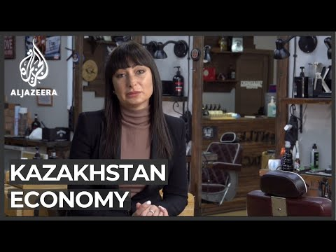 Kazakhstan Announces $10bn Economic Package