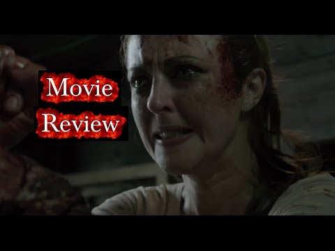 13 Eerie (2013) Movie Review