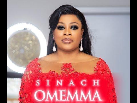 Sinach – Omemma