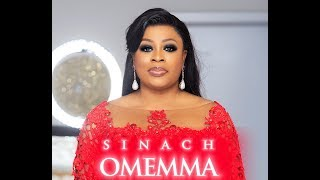 Sinach - Omemma - music Video