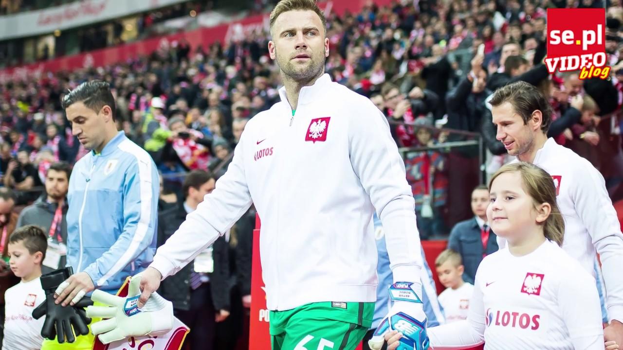 Kibic chciał ZASTRZELIĆ Boruca! Tego nie wiecie o polskim bramkarzu l PIOTR KOŹMIŃSKI