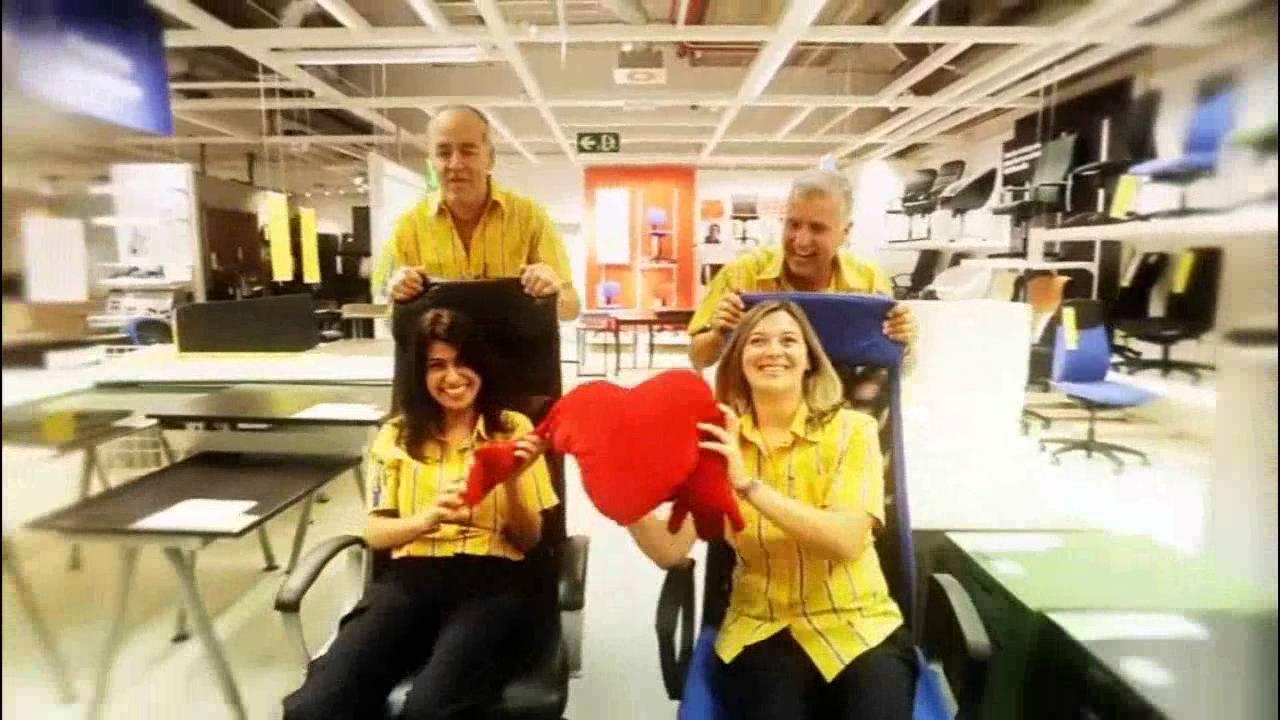 Primer aniversario ikea gran canaria youtube for Ikea gran canaria telefono