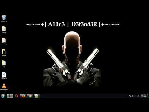 How To Print 1337 Name, User, Database,Version | Noobs SQLi Demo