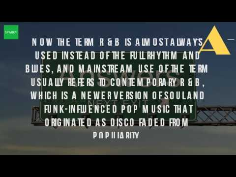 what is r&b