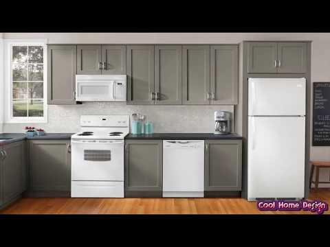 kitchen-with-white-appliances