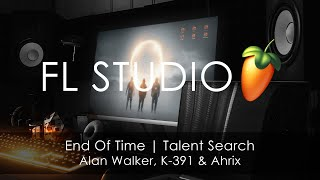 Alan Walker, K-391 & Ahrix | End of Time Community Remix (links in info)