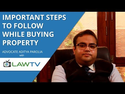 Indian Kanoon - Due diligence document check before buying property - LawRato