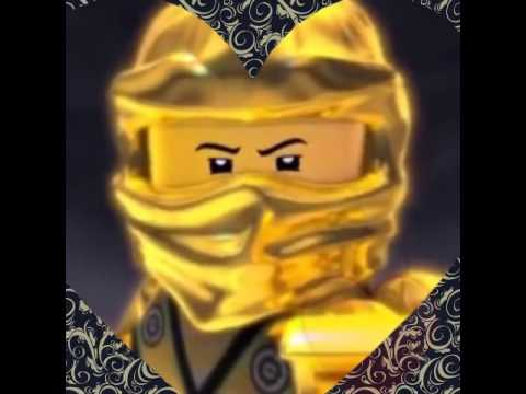 ninjago der goldene ninja