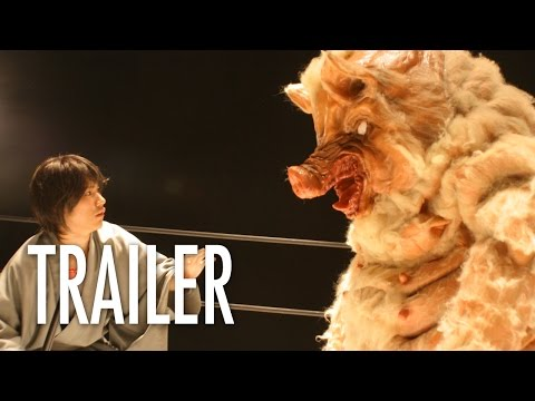Ten Nights of Dreams - OFFICIAL TRAILER - Japanese Mystery Horror Comedy - Natsume Soseki