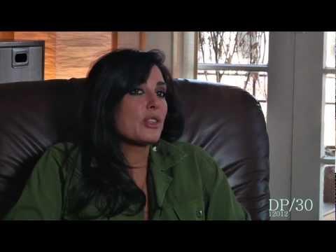 DP/30: Where Do We Go Now, co-writer/director/actor Nadine Labaki