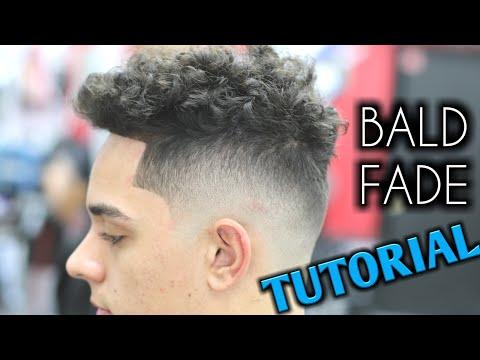 Barber Basics Bald Fade Tutorial