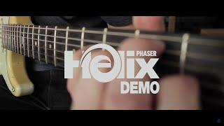 0% Talk 100% Tones - Helix Phaser