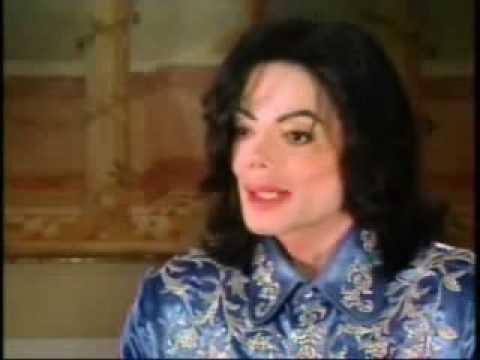 Michael Jackson - Sleeping with Children