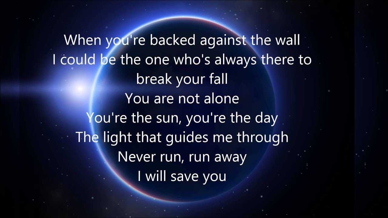 Starset- Halo Lyrics - YouTube