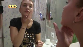 видео Влияние косметологических процедур на состав и здоровье волос