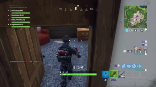 Fortnite Battle Royale PS4 [29-3-2018]