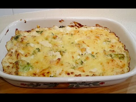 how-to-make-a-low-carb-chicken-broccoli-casserole