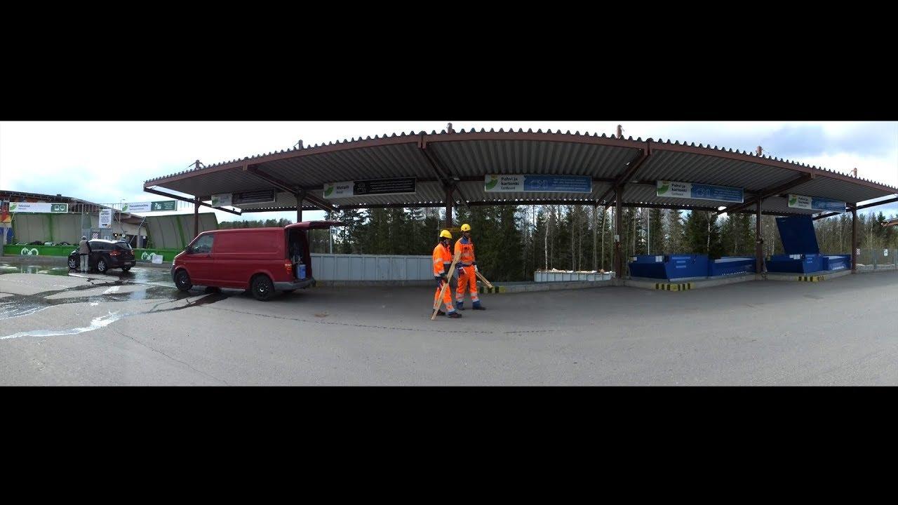 Oulun Jätekeskus