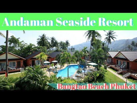 An Affordable Hotel in Bangtao Beach -Phuket